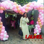 Love Balloon Arc Balloon Decor   Party, Catering & Event Services for sale in Lagos State, Ikeja