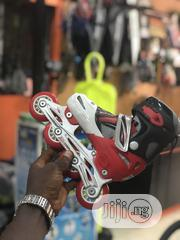 New Skate Shoe | Sports Equipment for sale in Abuja (FCT) State, Abaji
