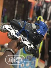 Adult Skate Shoe | Sports Equipment for sale in Abuja (FCT) State, Gaduwa