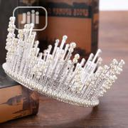 Bridal Hair Crown | Wedding Wear for sale in Rivers State, Port-Harcourt