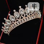 Hair Crown | Wedding Wear for sale in Rivers State, Port-Harcourt