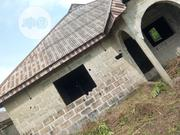 Dis Is 2bedrooms At Igbalu Fence With Out Gate On A Plot Of Land | Houses & Apartments For Sale for sale in Lagos State, Ikorodu