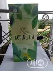 Norland Kuding Tea Herbal Cure for HBP, High Cholesterol, and Sugar   Vitamins & Supplements for sale in Abuja (FCT) State, Dutse