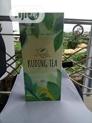 Norland Kuding Tea Herbal Solution for HBP, High Sugar, Cholesterol   Vitamins & Supplements for sale in Abuja (FCT) State, Asokoro