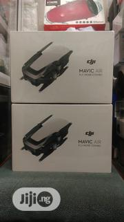 Mavic Air Fly More Combo Dji Professional 4k | Photo & Video Cameras for sale in Lagos State, Ikeja
