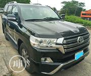 Toyota Land Cruiser 2019 Black | Cars for sale in Abuja (FCT) State, Wuye