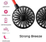Portable Neck Fan | Home Appliances for sale in Lagos State, Lagos Island