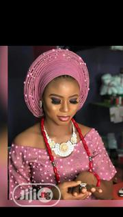 Make-up Gele Tying Pedicure And Manicure | Health & Beauty Services for sale in Ogun State, Abeokuta North