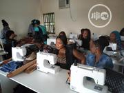 3 Months Fashion Training | Classes & Courses for sale in Abuja (FCT) State, Garki 1