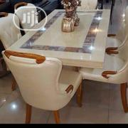 Super Executive Marble Dining Table | Furniture for sale in Lagos State, Lekki Phase 1