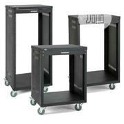 Amplifier Open Rack | Audio & Music Equipment for sale in Lagos State, Ojo