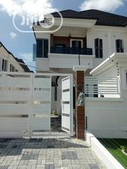 Clean 4 Bedroom Duplex At Chevyview Estate Lekki Phase 2 For Sale. | Houses & Apartments For Sale for sale in Lagos State, Lekki Phase 1