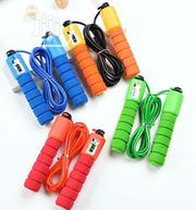 Skipping Rope   Sports Equipment for sale in Lagos State, Lagos Island