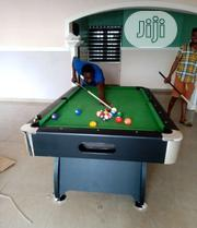 American Fitness Deluxe Commercial Snooker Pool With All Accessories | Sports Equipment for sale in Lagos State, Yaba