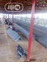 Poultry Fabricated | Farm Machinery & Equipment for sale in Lagos State, Ikorodu