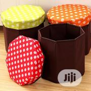 Colourful Storage Box | Home Accessories for sale in Lagos State, Ilupeju