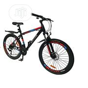 Aston Adult Steel Bicycle - Black | Sports Equipment for sale in Lagos State, Ikoyi