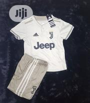Authentic Juventus Children Jersey | Sports Equipment for sale in Lagos State, Lagos Mainland