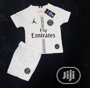 19_20 PSG Authentic Children Jersey   Children's Clothing for sale in Lagos State, Lekki Phase 1