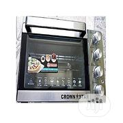 Master Chef ELECTRIC OVEN WITH GRILL+ Rotisserie Function - 40L | Restaurant & Catering Equipment for sale in Abuja (FCT) State, Asokoro