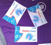 Total Diabetes Cure With Diabetic Patch | Vitamins & Supplements for sale in Lagos State, Agege
