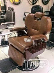 Executive Barbers Chair | Salon Equipment for sale in Lagos State, Lagos Island