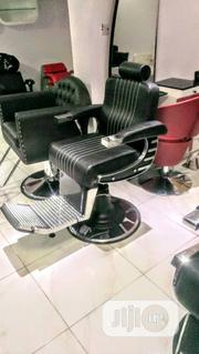 Executive Barber Chair   Salon Equipment for sale in Lagos State, Lagos Island