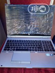 Hp Elite Book 8560p 500 Gb Hdd Core i5 4 Gb Ram Laptop | Laptops & Computers for sale in Rivers State, Port-Harcourt