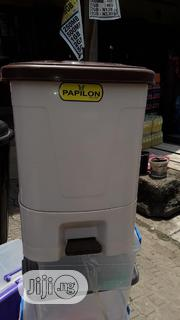 Detachable Foot Pedal Waste Bin | Home Accessories for sale in Lagos State, Ikotun/Igando