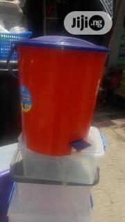 Foot Pedal Waste Bin | Home Accessories for sale in Lagos State, Ikotun/Igando