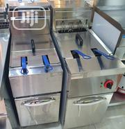 Gas Deep Fryer 47 Liters | Restaurant & Catering Equipment for sale in Lagos State, Ojo