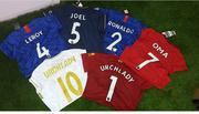 Buy And Customize Ur Premier League Jersey   Clothing for sale in Lagos State, Victoria Island