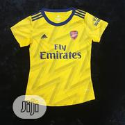 Arsenal's Premier League Female Jersey   Clothing for sale in Lagos State, Victoria Island
