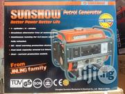 Sunshow Petrol Generator | Electrical Equipment for sale in Lagos State, Ojo