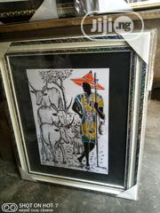 White Artwork Frame | Arts & Crafts for sale in Lagos State, Surulere