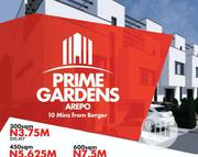 600 Sqm Piece of Dry Land at Arepo ( Prime Gardens) | Land & Plots For Sale for sale in Ogun State, Obafemi-Owode