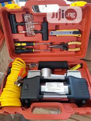 Double Cylinder Tyre Inflator Kit | Vehicle Parts & Accessories for sale in Lagos State, Lagos Mainland