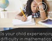 Maths Tutor For The Child You Love | Classes & Courses for sale in Abuja (FCT) State, Kado