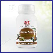 African Potato Suplement (For Athritis and Heart Conditions) | Vitamins & Supplements for sale in Lagos State, Surulere