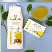 Natural Tree Tea Glycerine Soap Royal Jelly Cream | Skin Care for sale in Lagos State, Surulere