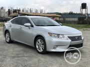 Lexus ES 2013 350 FWD Silver | Cars for sale in Abuja (FCT) State, Mabushi