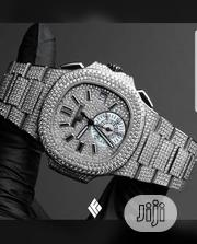 Original Patek Philippe Ice Box Wristwatch | Watches for sale in Lagos State