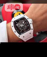 High Quality Richard Mille Mechanical Wristwatch | Watches for sale in Lagos State, Lagos Island