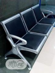 3 In 1 Office Reception Chair   Furniture for sale in Lagos State, Lekki Phase 1