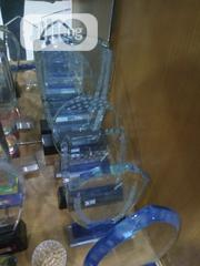 Glass Plaque | Arts & Crafts for sale in Lagos State, Ikeja