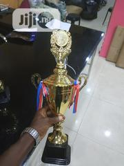 Gold Trophy | Arts & Crafts for sale in Lagos State, Badagry