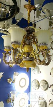 Italian Classical Chandelier With Powerful Design | Home Accessories for sale in Lagos State, Badagry