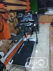 2.5hp Treadmill American Fitness | Sports Equipment for sale in Abuja (FCT) State, Kwali