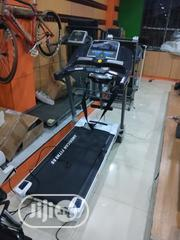 Brand New 2.5hp American Fitness Treadmill | Sports Equipment for sale in Abuja (FCT) State, Kwali