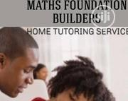 Mathematics Made Easy Home Tutor | Classes & Courses for sale in Abuja (FCT) State, Asokoro
